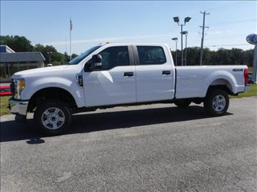 2017 Ford F-250 Super Duty for sale in Rising Sun, MD