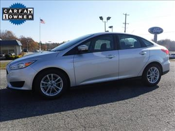 2016 Ford Focus for sale in Rising Sun, MD
