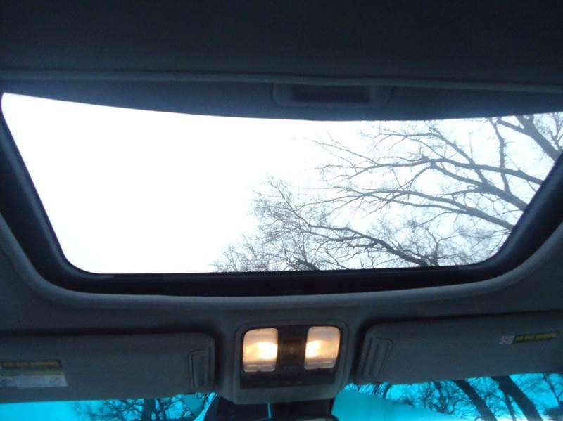 2004 Acura MDX Touring w/Navi AWD 4dr SUV w/Navi - Milwaukee WI