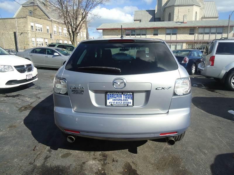 2009 Mazda CX-7 Sport 4dr SUV - Milwaukee WI