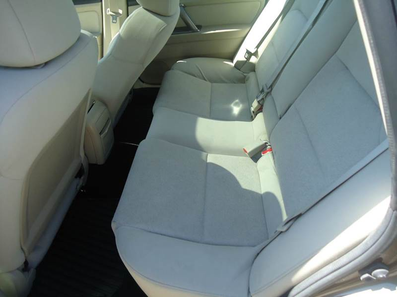 2009 Subaru Legacy 2.5i Special Edition AWD 4dr Sedan 4A - Milwaukee WI