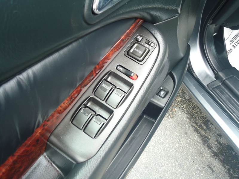 2003 Acura TL 3.2 4dr Sedan - Milwaukee WI
