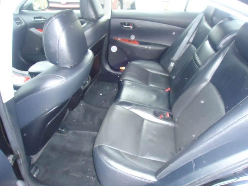 2008 Lexus ES 350 Base 4dr Sedan - Milwaukee WI