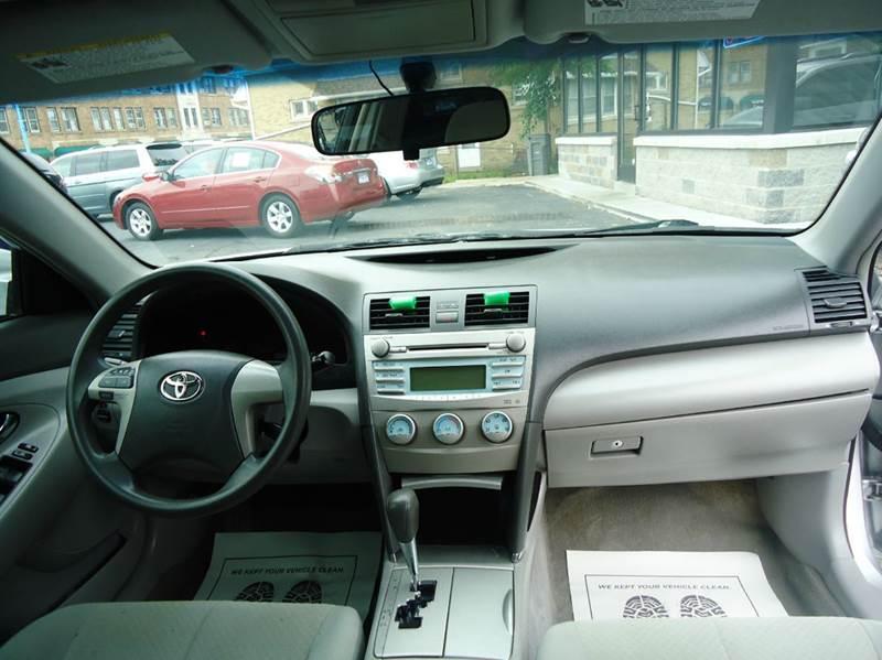 2007 Toyota Camry LE 4dr Sedan (2.4L I4 5M) - Milwaukee WI