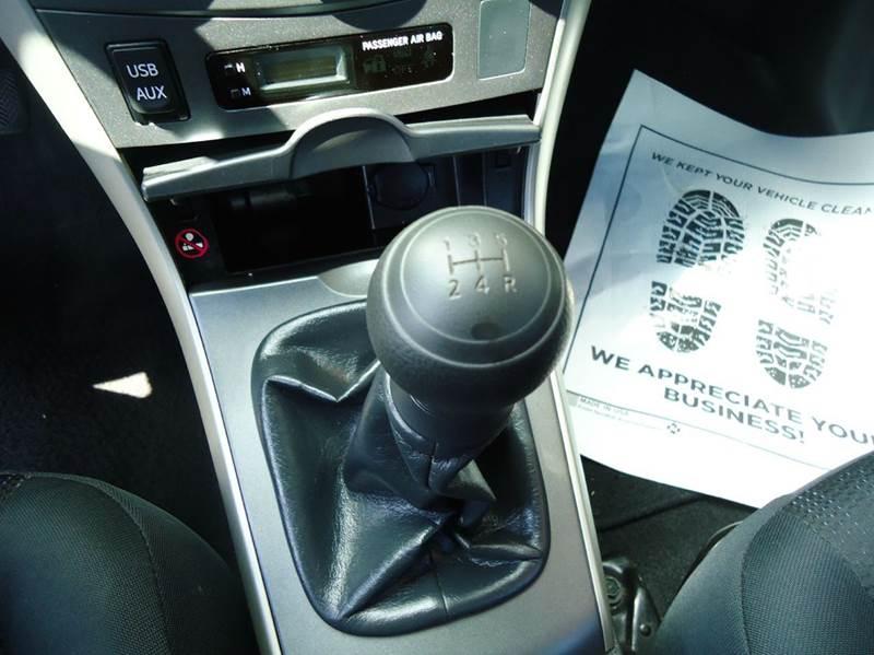 2011 Toyota Corolla S 4dr Sedan 5M - Milwaukee WI