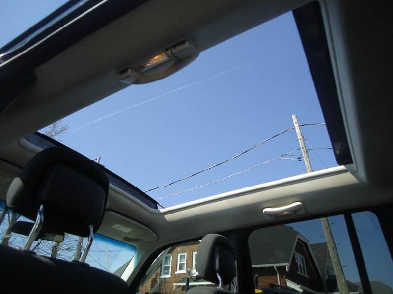 2010 Jeep Liberty Sport 4x4 4dr SUV - Milwaukee WI
