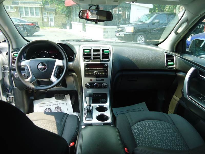 2009 GMC Acadia SLE 1 4dr SUV - Milwaukee WI