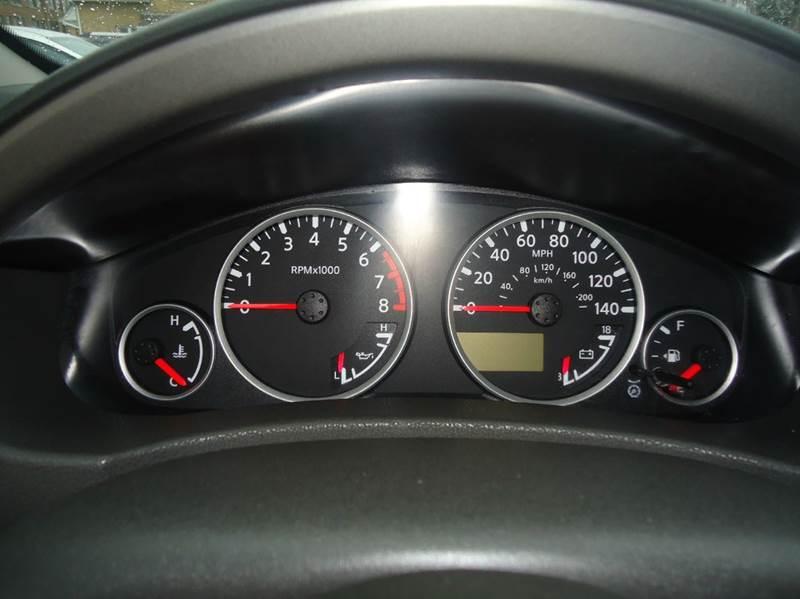 2005 Nissan Pathfinder LE 4dr SUV - Milwaukee WI