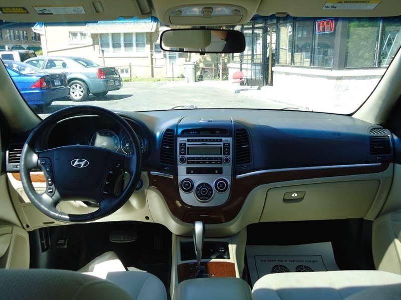 2008 Hyundai Santa Fe GLS AWD 4dr SUV - Milwaukee WI