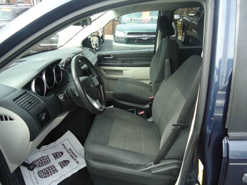 2008 Dodge Grand Caravan SE 4dr Extended Mini Van - Milwaukee WI