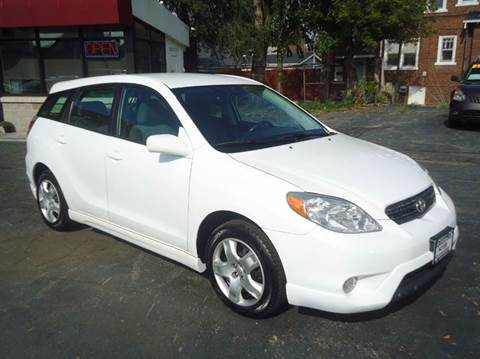 2008 Toyota Matrix for sale in Milwaukee, WI