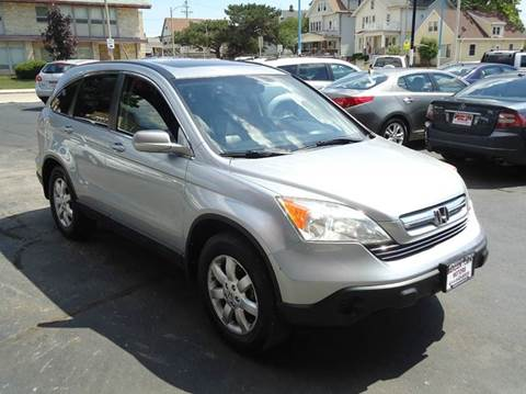 2008 Honda CR-V for sale in Milwaukee, WI