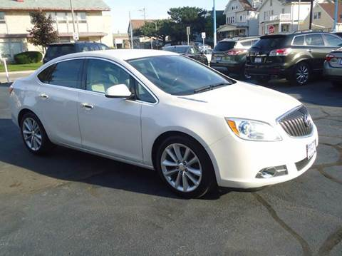 2013 Buick Verano for sale in Milwaukee, WI