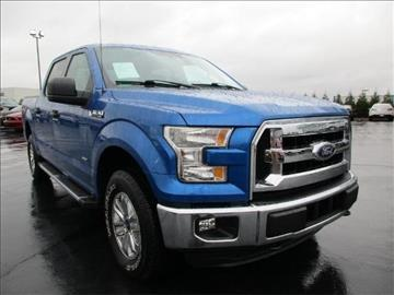 Used ford trucks for sale evansville in for Integrity motors group evansville in