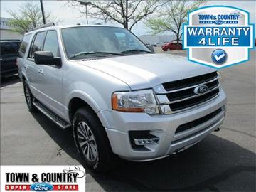 2017 Ford Expedition for sale in Evansville, IN
