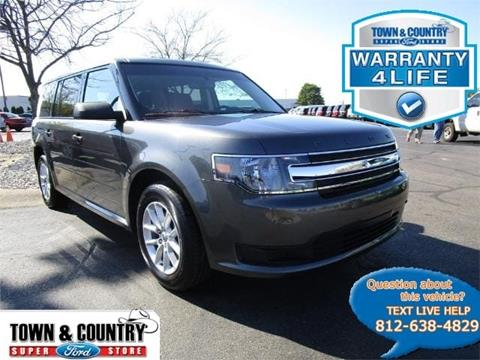 2018 Ford Flex for sale in Evansville, IN