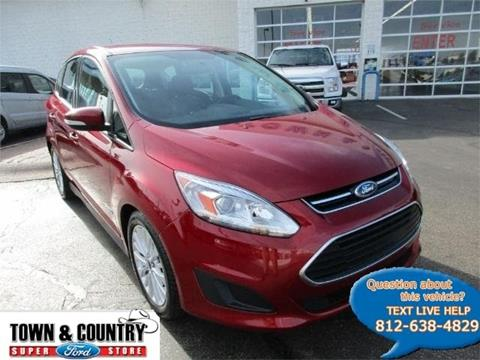 2017 Ford C-MAX Hybrid for sale in Evansville IN