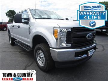 2017 Ford F-250 Super Duty for sale in Evansville, IN