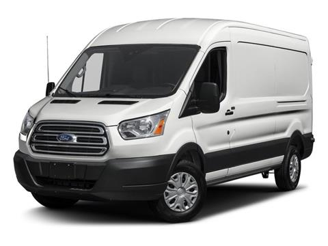 2017 Ford Transit Cargo for sale in Evansville, IN