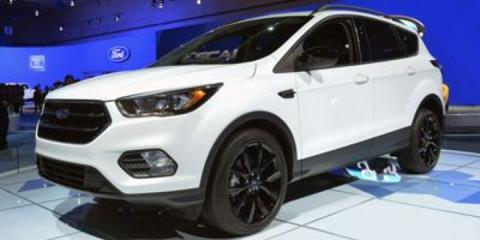 2018 Ford Escape for sale in Evansville IN