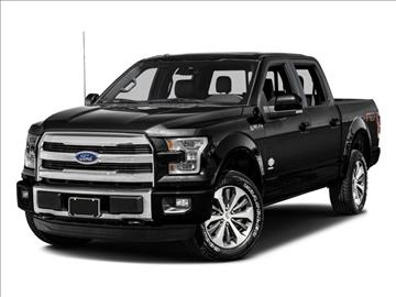 2017 Ford F-150 for sale in Evansville IN