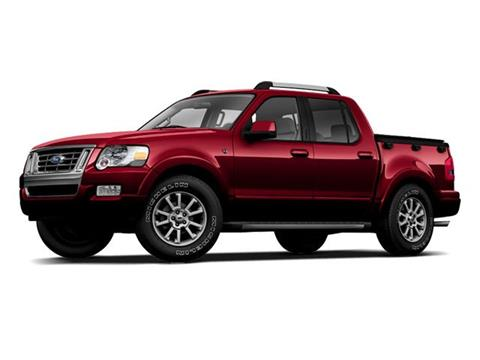 2010 Ford Explorer Sport Trac for sale in Evansville IN