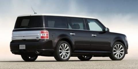 2018 Ford Flex for sale in Evansville IN