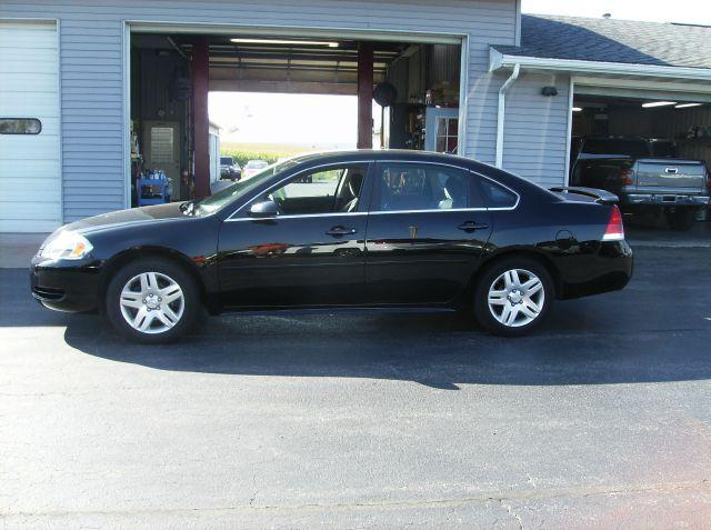 2013 Chevrolet Impala