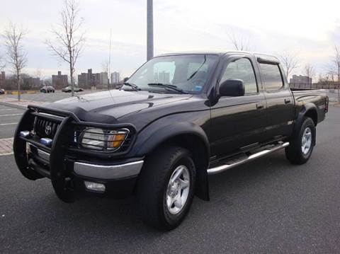 2004 Toyota Tacoma for sale in Brooklyn, NY