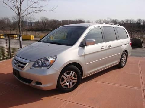 2005 Honda Odyssey for sale in Brooklyn, NY