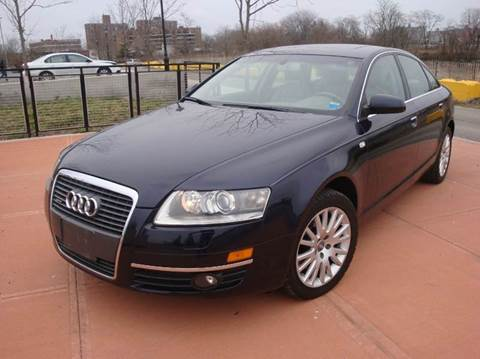 2007 Audi A6 for sale in Brooklyn, NY