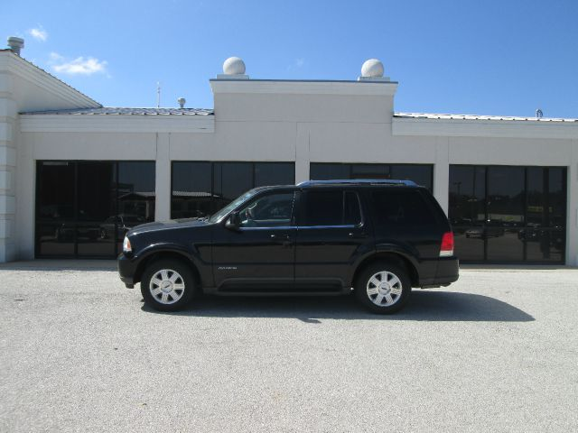 2003 Lincoln Aviator for sale in Bryan TX