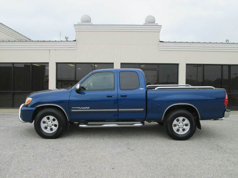 2006 toyota tundra sr5 4dr access cab sb w v8 4 7l v8 5a in bryan tx buddys automotive. Black Bedroom Furniture Sets. Home Design Ideas