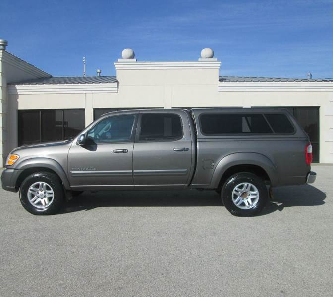 2004 toyota tundra 4dr double cab sr5 4wd sb v8 in bryan. Black Bedroom Furniture Sets. Home Design Ideas