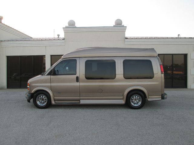 1999 Chevrolet Express for sale in Bryan TX