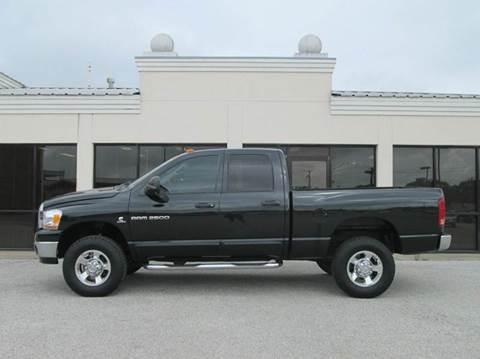2006 Dodge Ram Pickup 2500 for sale in Bryan, TX