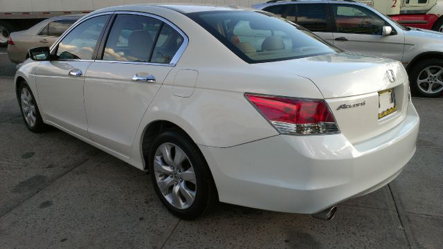 2009 Honda Accord EX-L V-6 Sedan AT - Woodside NY