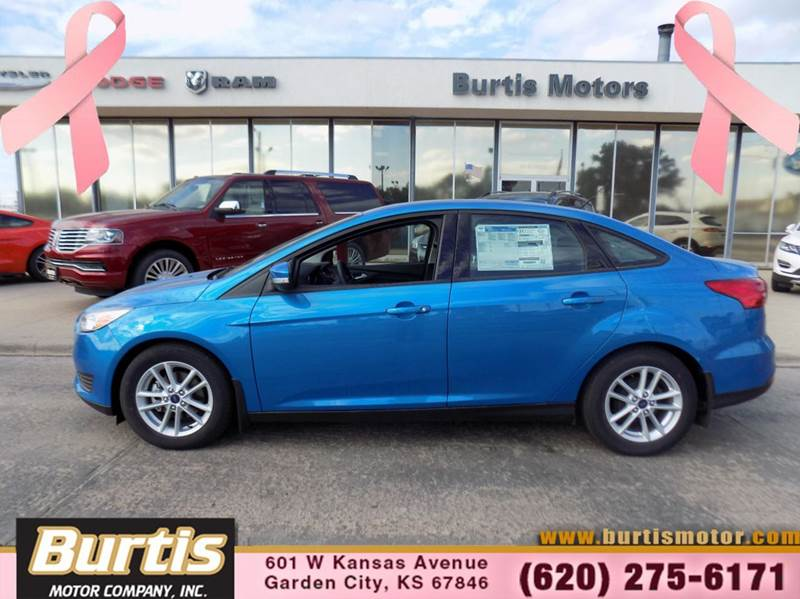Louisburg Ford Used Car Inventory