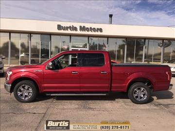 burtis motor company used cars garden city ks dealer On burtis motors garden city kansas
