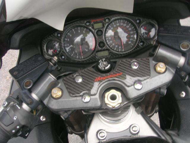 2006 Suzuki GSXR1300 Busa  - Virginia Beach VA
