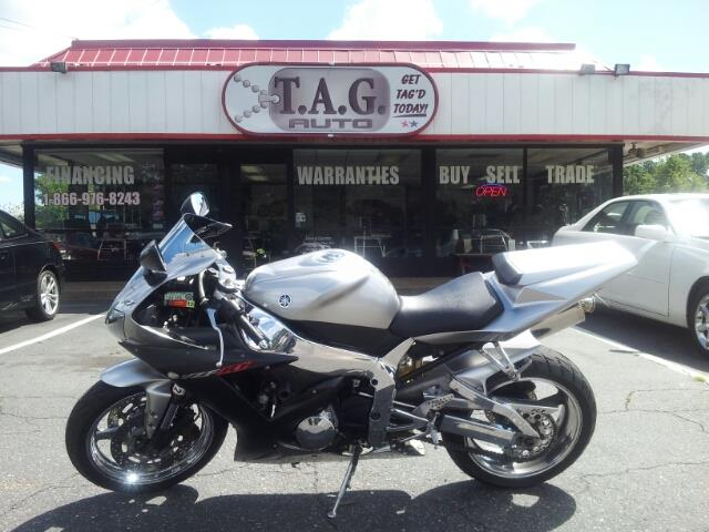 2003 Yamaha YZF-R1  - Virginia Beach VA