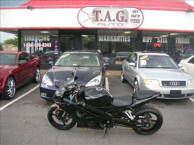 2005 Suzuki GSX  - Virginia Beach VA