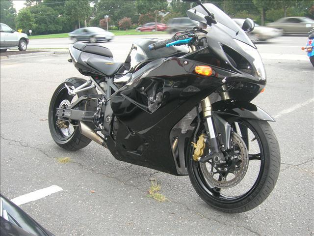 2005 Suzuki GSXR 600  - Virginia Beach VA