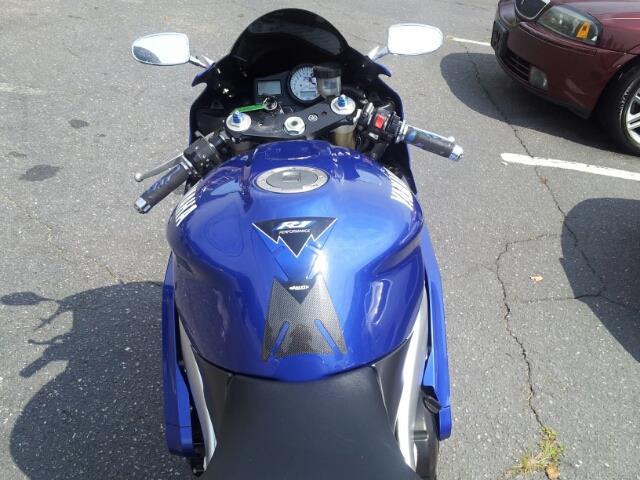 1998 Yamaha YZF-R1  - Virginia Beach VA
