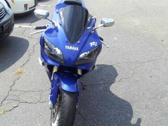 1998 Yamaha R1  - Virginia Beach VA