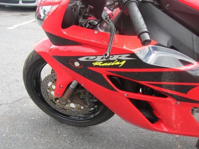 2005 Honda CBR 1000 - Virginia Beach VA