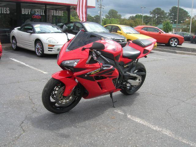 2005 Honda CBR 1000 1000 - Virginia Beach VA