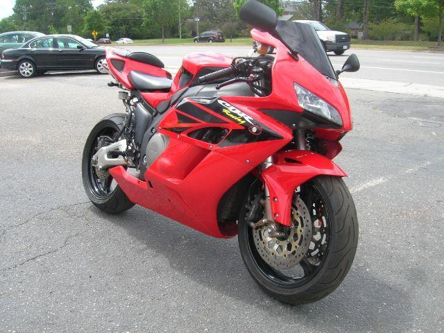 2005 Honda CBR 1000 - Virginia Beach VA