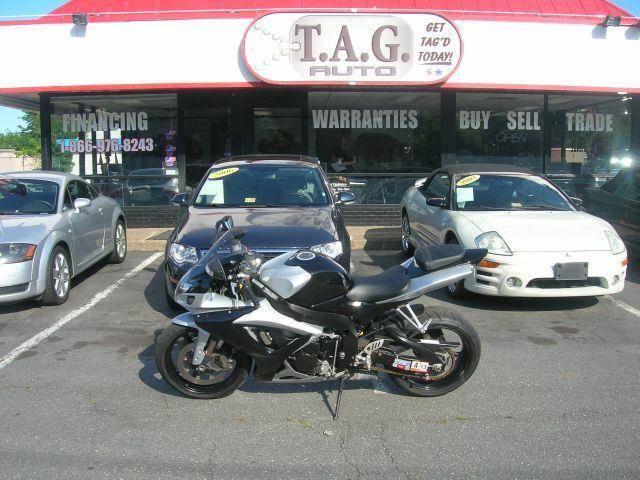 2006 Suzuki GSX