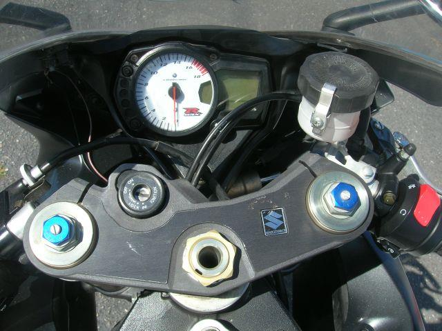 2006 Suzuki GSX  - Virginia Beach VA